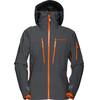 Norrøna W's Lofoten Gore-Tex Pro Jacket Cool Black